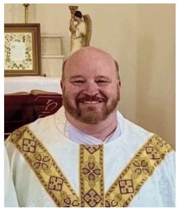 Rev. Charles Byrd