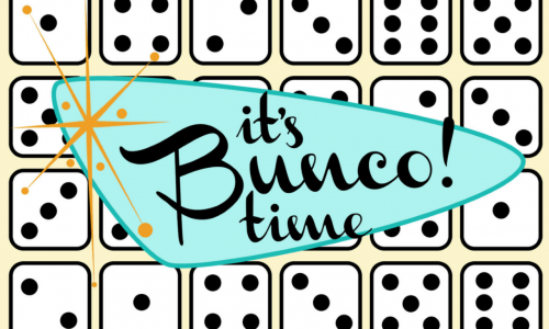 Women's Guild Annual Bunco Night
