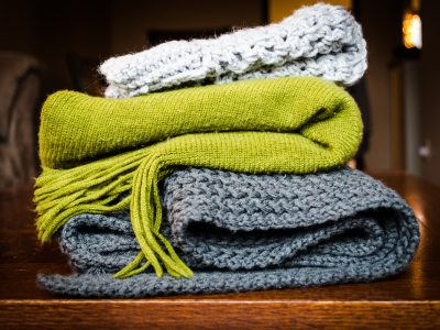 St. Vincent de Paul January Coat and Blanket Drive