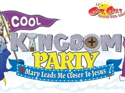 Vacation Bible School Info