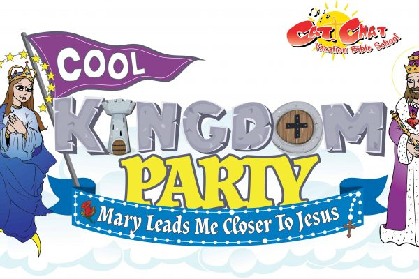 Vacation Bible School Info