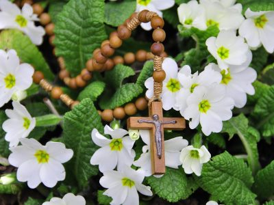 Family Night | Blooming Rosary