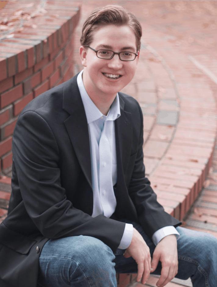 Connor R. Sullivan : Organist