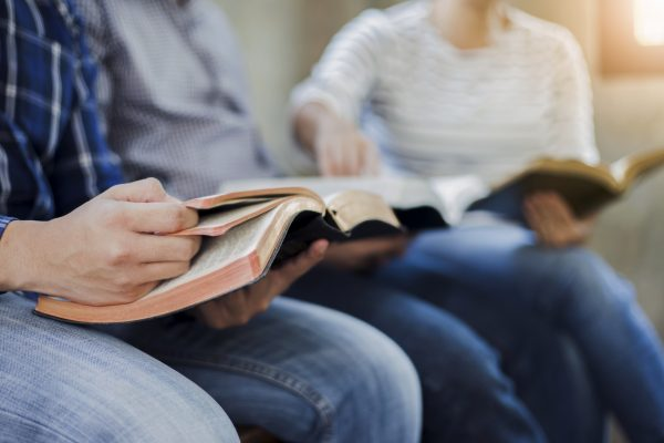 Lectio Divina for Parents