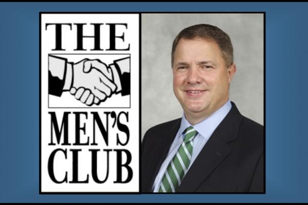 Men's Club Dinner