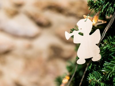 Angel Tree & St. Nicholas Family Christmas Program