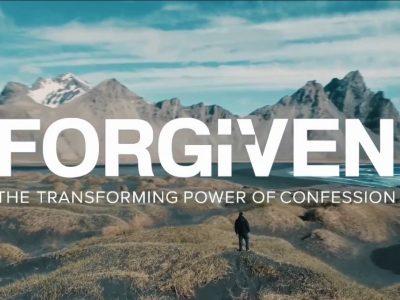 Lenten Series for Adults | Forgiven