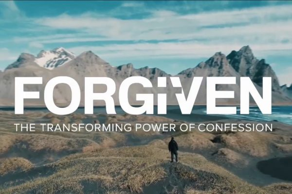 Lenten Series for Adults | Forgiven