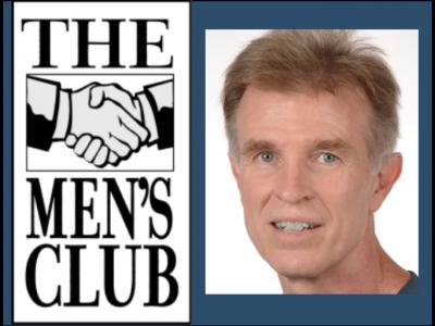 Men's Club Speaker | Bill Torpy