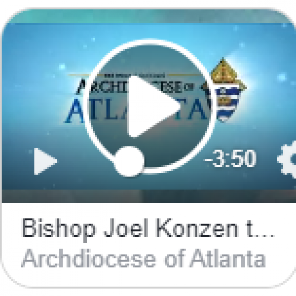 Acts of Communion, Bishop Konzen
