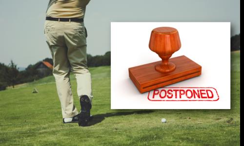 Men's Club Golf Tournament