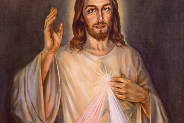 Divine Mercy Chaplet | April 19