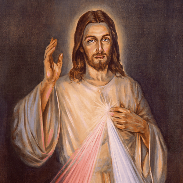 Divine Mercy Chaplet | April 19
