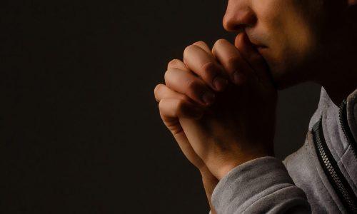 MOQ Prayer Chain