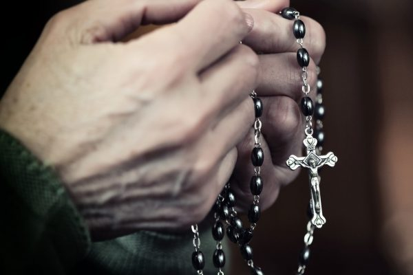 Join Us | Rosary Zoom Meeting