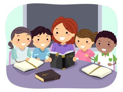 2021-22 Faith Formation Registration OPEN